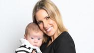 Hamile kadın bebeği sayesinde kanseri yendi! Mucizenin gücü!
