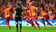 Galatasaray yoluna 3'te 3 ile devam ediyor