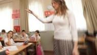 Devlet okulunda tecrübeli öğretmen için velilerden para alınıyor iddiası