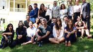 İstanbullu Gelin'in 2. sezon çekimleri başladı! İşte, ilk kareler...