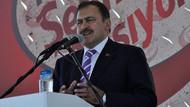 Bakan Eroğlu'ndan sanatçı Haluk Levent'e davet