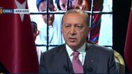 Erdoğan'dan CHP'ye şok sözler: Şehit mezarlarında kimisi şarap, kimisi votka içiyor
