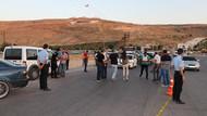 Gaziantep'te çatışma: 1 polis yaralı