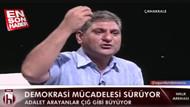Aykut Erdoğdu'dan İmam Hatip açıklaması