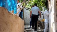 Suriyeli genç kız, komşusunu öldürüp kaçtı
