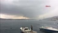 Son dakika haberler: İstanbul'da kuvvetli yağış su baskınlarına yol açtı