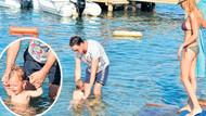 Bekir Aksoy boşanınca oğlu Emir'i unuttu mu? Eski eşten şaşırtıcı iddialar