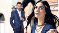 Cansu Dere ve Kenan İmirzalıoğlu yeniden aynı dizide!