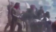 Arakan'da dehşete düşüren görüntüler