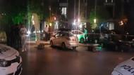 İstanbul'da lüks oteldeki kafede silahlı çatışma: 1 ölü, 1 yaralı