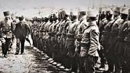 Atatürk Büyük Taarruz için neden bir yıl bekledi?