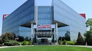Türkiye gazetesinden Hürriyet'e kayyum kampanyası