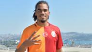 Galatasaray Denayer için görüşmelere başladı