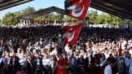 CHP kulisi: Kurultayda HDP'nin yeterince görünmemesi eksiklik