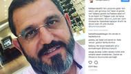 Fatih Portakal'ın yeni imajı: Sakaldan sonra gözlük..
