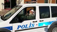 Çanakkale'de sarıklı - sakallı polis görenleri şoke etti!