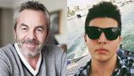 Erol Olçok ve oğlu 15 Temmuz'da sırtından vurulmuş