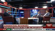 Recep Akdağ: Papaz nikah kıyıyor da müftü niye kıymasın