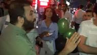 Sokak ortasında evlilik teklifine polis müdahale etti