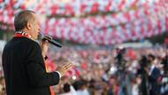 Erdoğan: Suriye'de çok önemli adımlarımız olacak