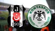 Beşiktaş Konyaspor maçı saat kaçta hangi kanalda?