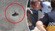 Marmaray inşaatında çalışan işçiler ceset buldu!