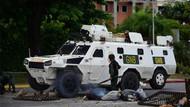 Venezuela'da 6 Ağustos darbe girişimi! Hemen bastırıldı
