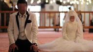 Hükümetten açıklama! Camide nikah kıyılacak mı?