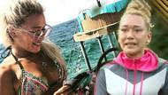 Survivor Seda sosyal medyayı salladı