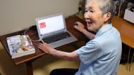 82 yaşında kod yazmayı öğrendi oyun uygulaması geliştirdi