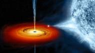 Samanyolu'nda yüz milyonlarca kara delik olabilir