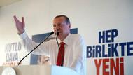 Erdoğan'dan AKP teşkilatına özeleştiri: Son zamanlarda gerileme yaşandıysa yaptığımız yanlışlardan..
