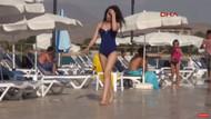 İranlı turistlerin bayram kaçamağı: Tekne partileri ve havuz keyfi