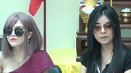 Taylandlı iki genç kız striptiz videosu yüzünden hapse girebilir