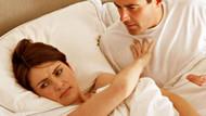 Seks sırasında utanmak ölüm getiriyor