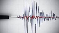 Son dakika! Marmaris'te saat 19:48'de korkutan deprem