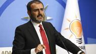 AKP Sözcüsü Ünal'dan Melis Alphan'a: Hadi oradan utan biraz, bu aziz millete iftira mı atıyorsun?