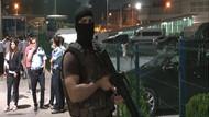 Fatih'te metro istasyonunda silahla ateş açıldı: 2 yaralı