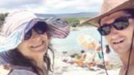 Yunanistan'a tatile giden genç çift hayatının şokunu yaşadı