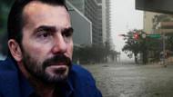 İlker İnanoğlu, Irma dehşetini paylaştı...