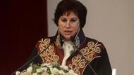 CHP, Danıştay Başkanı Zerrin Güngör'ü Danıştay'a şikâyet edecek!