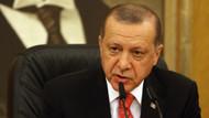 CHP'yle atışan Danıştay başkanına Erdoğan desteği: Hukuk dersi verecek halleri yok