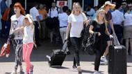 Antalya, 8 milyon turist çıtasını aştı