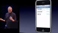 Son dakika: Apple yeni iPhone 8'i tanıtıyor! Dünyanın gözü burada! CANLI