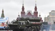 Türkiye'nin Rusya'dan satın alacağı S-400 füze savunma sisteminden bilgiler