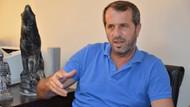 MHP'li Sancaklı: Meclisten başlayarak FETÖ'cülerin temizlenmesi lazım
