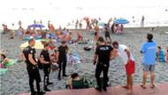 Zonguldak'ta plajda bira içen kadınlar gözaltına alındı sosyal medya çalkalandı