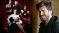 Kıvanç Tatlıtuğ'un partneri Fi dizisinin yıldız oyuncusu oldu!