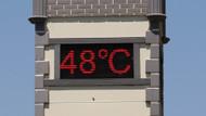 Meteoroloji uyardı: Sıcaklık rekorları kırılabilir