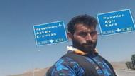 Survivor'a katılabilmek için Iğdır'dan İstanbul'a yürüyor